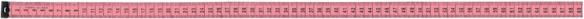pink tapemeasure 1