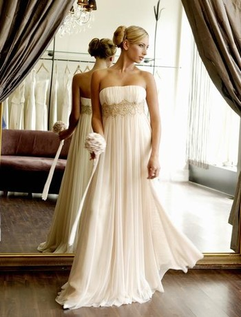 How To Sew Your Own Wedding Dress The Curious Kiwi